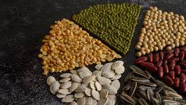 10 Easy Diet Tips and a Diet Chart to Gain Weight