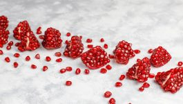 10 Health Benefits of Pomegranate