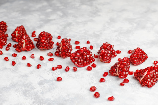 10-Health-Benefits-of-Pomegranate