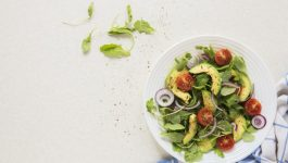 10 Good Protein Sources for Vegans and Vegetarians