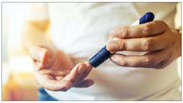 10 Tips for Managing Diabetes