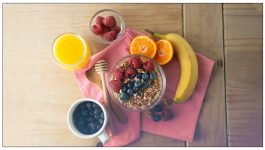 15 Healthy Foods that help to Gain Weight Fast