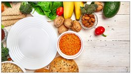 25 High-Fiber Foods You Should Eat