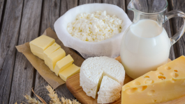 Power foods for pregnant women