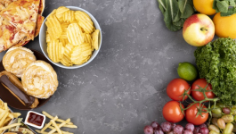 Daily diet and exercise routine to  follow post-pregnancy