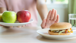 5 foods to avoid when you are trying to lose weight