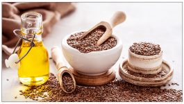 All you need to know about Flax Seeds