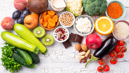 All you need to know about Good carbs & Bad carbs