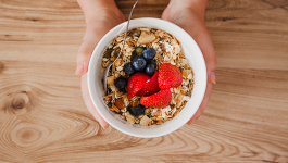 Best Foods To Have Early In The Morning