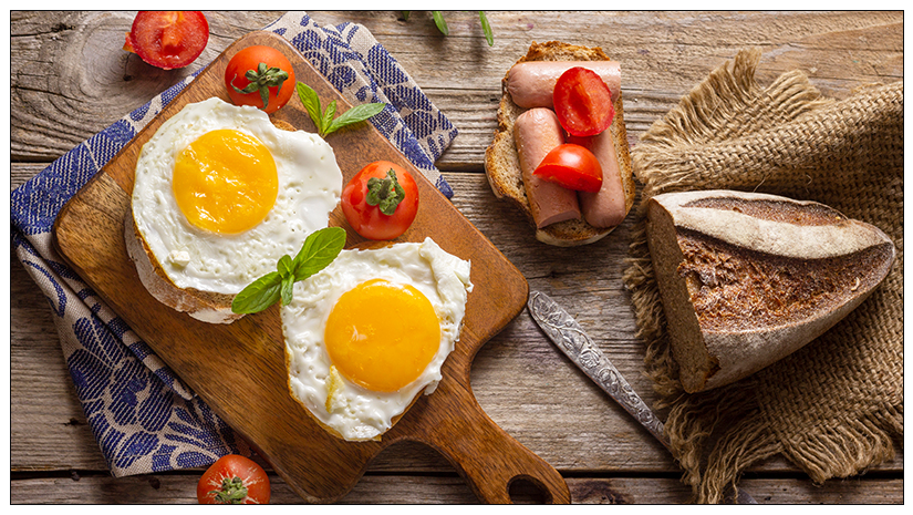 Can-Eggs-Be-Used-in-a-Weight-Loss-Diet?