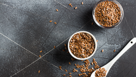 Flax Seeds For Weight Loss Benefits & Other Uses