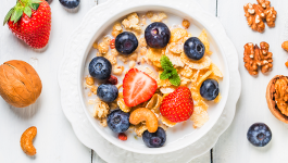Fun Facts About Oatmeal That You Didn't Know