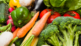 Healthiest Winter Vegetable To Warm You Up