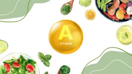 25 Foods that are rich sources of vitamin A