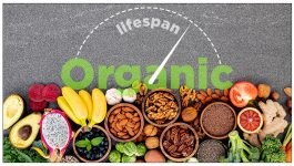 Can organic food increase our lifespan