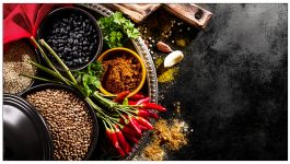 Common Indian spices and their benefits