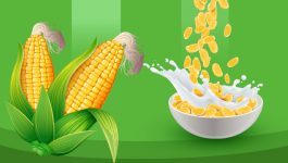 Corn Basic Nutrition Facts and Health Benefits