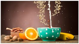 Go Organic For Your Child's Overall Development