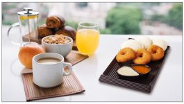 Healthy Indian breakfast ideas with organic
