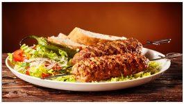 Rajma Kebab Recipe – A Proteinaceous Veg Snack
