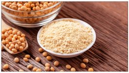 Soy Flour – Facts & Nutrition