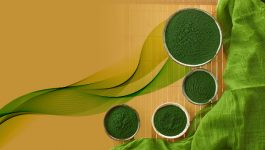 Top 10 health benefits of Spirulina