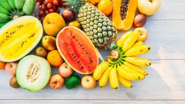 10 Foods That Will Help Cool Your Body This Summer