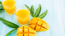 5 Simple Ways to Enjoy Mangoes This Summer