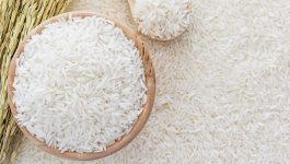 Changes before and after choosing organic rice