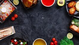 Foods to keep the flu away and boost immunity