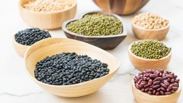 Health Benefits of Eating Organic Pulses