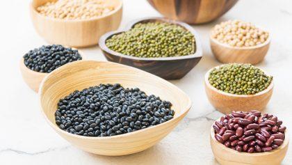 Health Benefits of Eating Organic Pulses