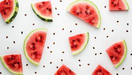 How Watermelon Benefits Weight Loss