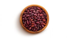 Kidney beans or Rajma Nutritional Facts