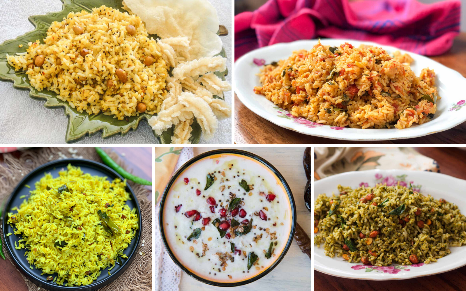 https://www.archanaskitchen.com/variety-rice-recipes-that-make-perfect-one-dish-meals