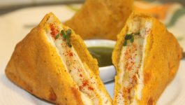 10 Besan Recipes You Must Try