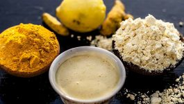 Besan: Nutrition and Health Benefits