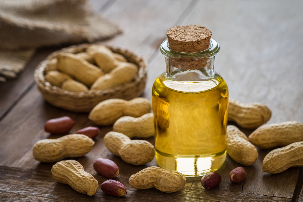 Fat-Composition-and-Cholesterol-in-Groundnut-Oil