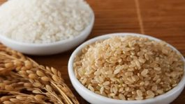 Cooking Brown Rice in A Pressure Cooker, Saucepan, and Microwave