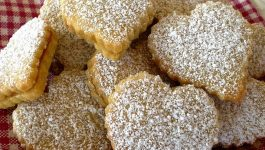 Make Your Sugar Healthy With This Yummy Sugar Cookies Recipe