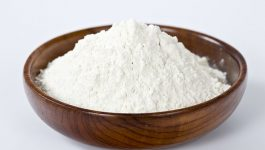 Difference between whole wheat flour and regular wheat flour