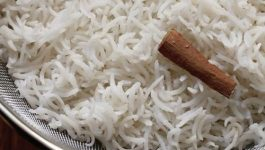 Why Organic Basmati Rice is a Healthier Choice