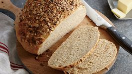 Easy Multigrain Atta Recipe To Try At Home