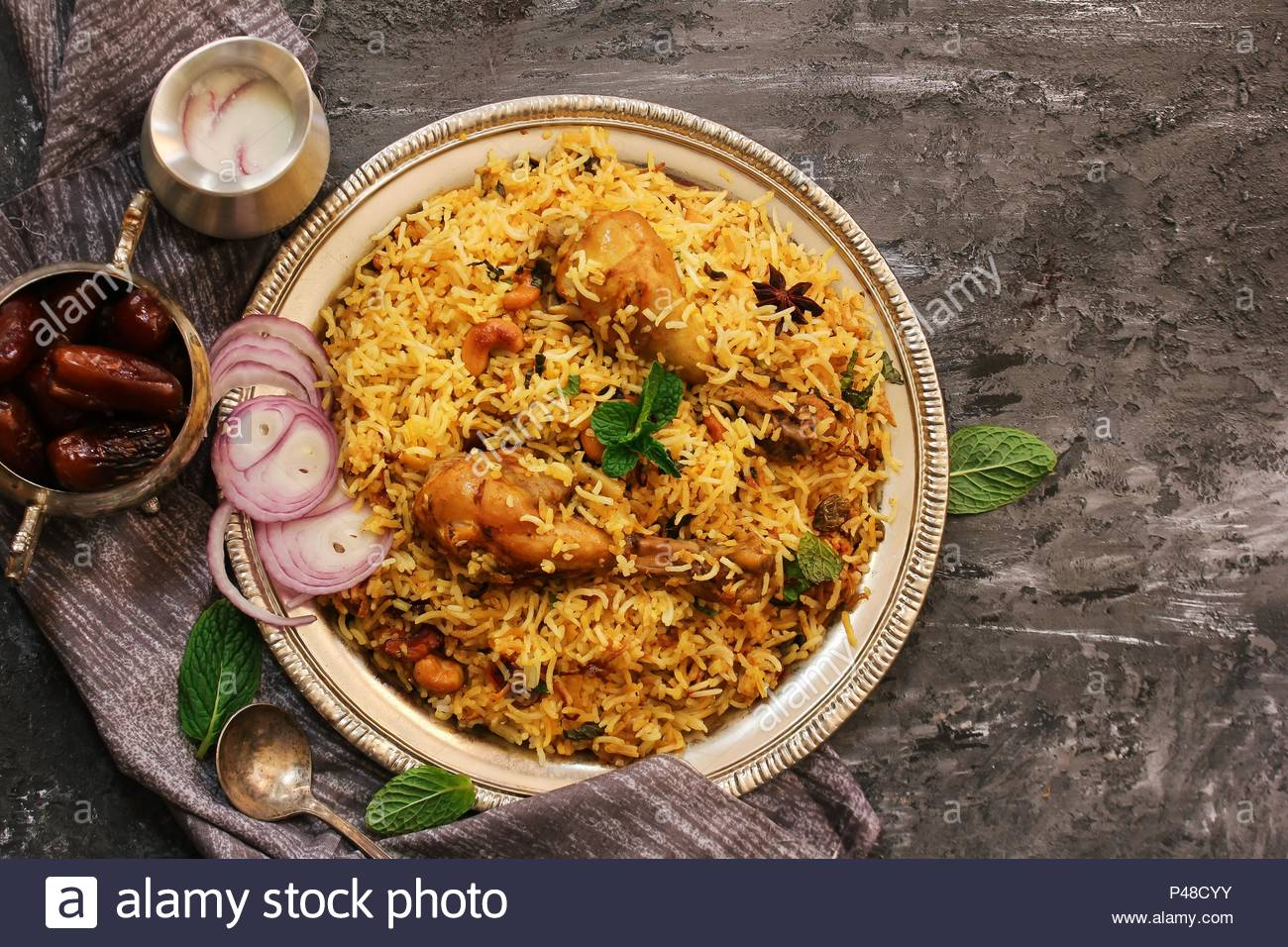 Make-This-Delicious-Biryani-with-Basmati-Rice