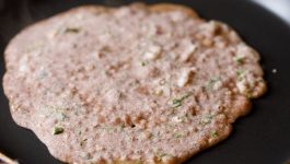 Here's An Excellent Ragi Dosa Batter Preparation Method For You