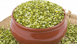 Green Moong Dal's Nutritional Value Per 100g: 8 Health Facts
