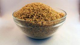 Is Sona Masuri Brown Rice Healthier Than Regular Rice?