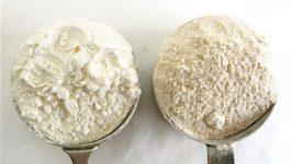 Whole Wheat Flour vs White Flour: What Should You Choose?