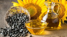 Is Sunflower Oil Good for Health? A Scientific Review