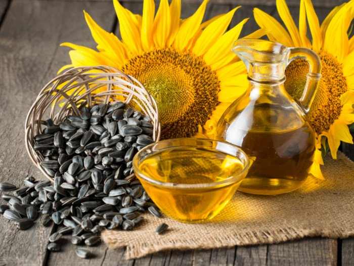 Is-Sunflower-Oil-Good-for-Health?-A-Scientific-Review